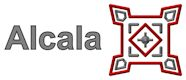 Alcala Logo